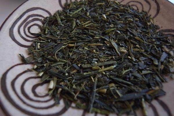 茶工場のまかない
