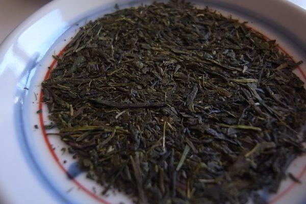 屋久島自然栽培茶