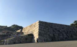 「#21 江戸城」行ってきました!  – 日本100名城スタンプラリー