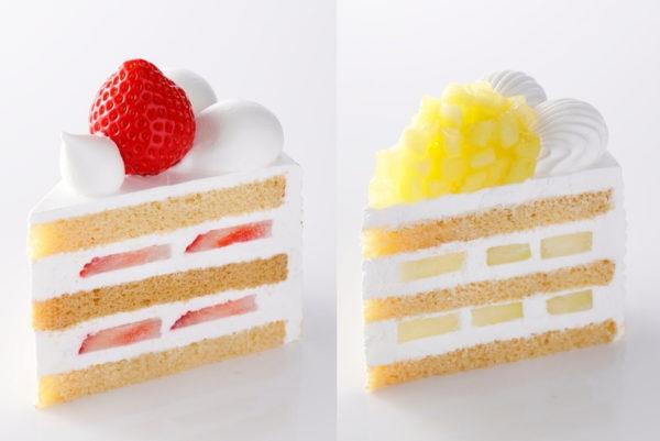 ホテルニューオータニ「スーパーショートケーキ」