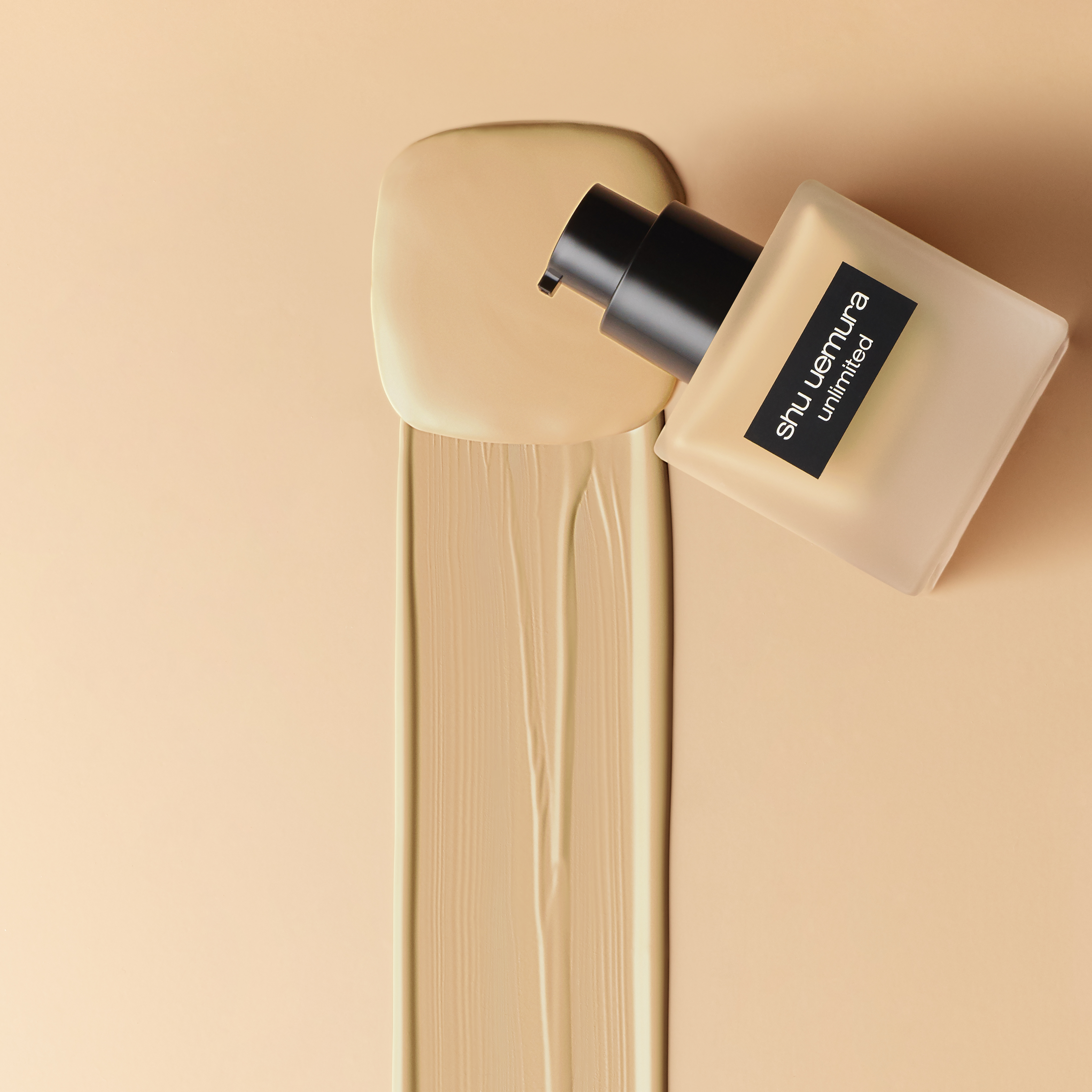 """shu uemura releases 24 shades of foundation """"Unlimited Lasting Fluid"""""""