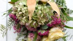 春の花をスワッグやポプリにして長く楽しめるブーケ「Botanique(ボタニーク)」