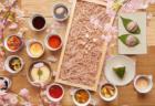 蕎麦ダイニング「じねんじょ庵」春の期間限定、桜メニュー登場