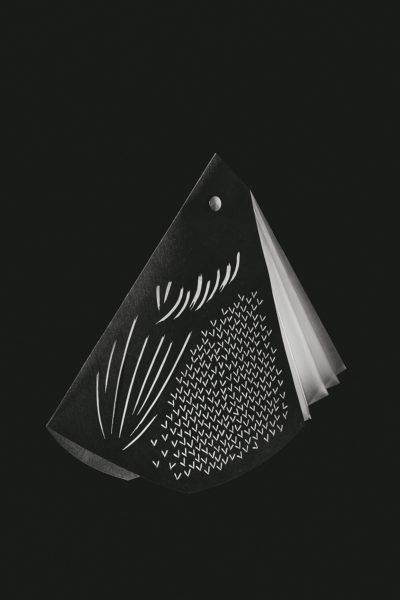 STUDIO BYCOLOR × 那須恵子 「katadori」