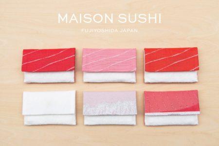 MAISON SUSHI
