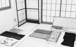 [タネコラム]再会した昭和の着物