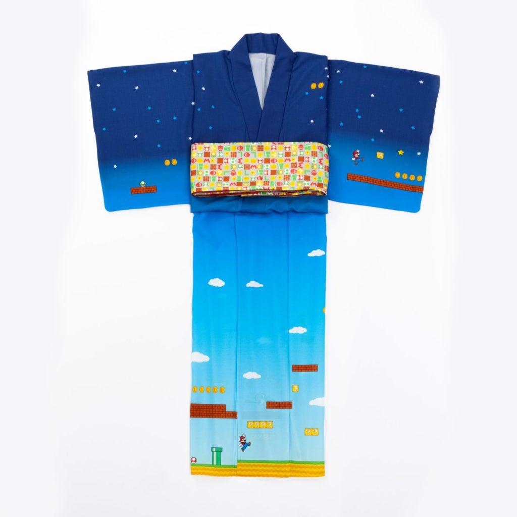 胸躍る! スーパーマリオ×パルコのコラボアイテム登場~サマーキャンペーン2021